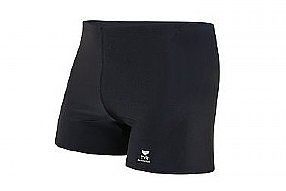 TYR Sport Mens Durafast Elite Square Leg Swimsuit