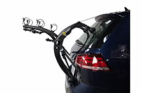 Saris Bones EX 3 Bike Trunk Rack
