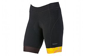 Terry Womens Peloton Hi Vis Short