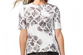 Terry Womens Soleil Short Sleeve Jersey