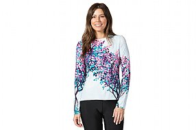 Terry Womens Soleil Long Sleeve Top