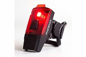 Serfas Phoenix Helmet Rear Light