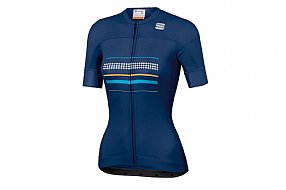 Sportful Womens Diva Short Sleeve Jersey