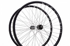 Sugar Wheel Works H+ Son The Hydra Dynamo Wheelset