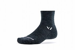Swiftwick Pursuit Four Merino Wool Sock