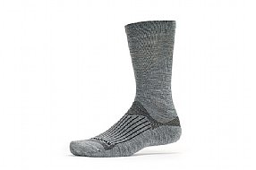 Swiftwick Pursuit Seven Merino Wool Sock ( 2018 )
