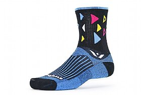 Swiftwick Vision Five Fiesta