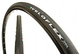 Veloflex Carbon Tubular Road Tire