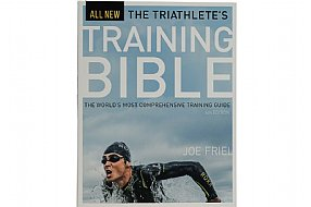VELOpress The Triathletes Training Bible 4th Edition