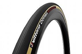 Vittoria Corsa G2.0 Tubular Tire