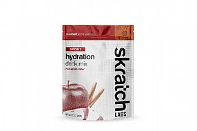 Skratch Labs Hot Apple Cider Sport Hydration Mix (20 Servings)