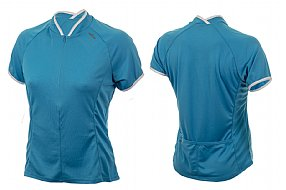 Shebeest Womens Bellissima Solid Jersey