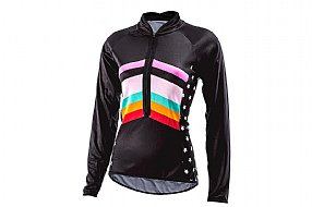 Shebeest Womens Bellissima Long Sleeve Jersey