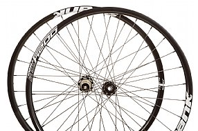 Spank Industries Oozy Trail295 27.5 Inch MTB Wheelset