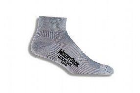 Wrightsock Coolmesh II Quarter Run Sock