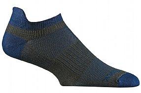 Wrightsock Coolmesh II Tab Run Sock