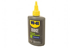 WD-40 Bike Dry Lube 4oz Drip