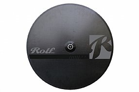 Rolf Prima TT/TRI Disc Carbon Clincher Rear Wheel