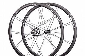 Rolf Prima ARES3 CS Carbon Rim Brake Wheelset