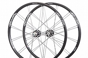 Rolf Prima Hyalite CS Alloy Disc Brake Gravel Wheelset
