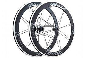 Rolf Prima 2018 58RSC Carbon/Alloy Clincher Wheelset