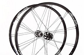 Rolf Prima Hyalite Gravel/Adventure Disc Wheelset
