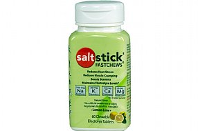 SaltStick Fastchews Chewable Electrolyte Tablets (60 Tabs.)