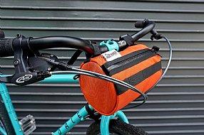 Road Runner Burrito Supreme Handlebar Bag