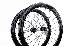 Zipp 454 NSW Disc Brake Wheelset