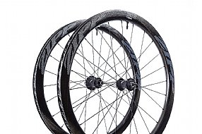 Zipp 303 NSW Tubeless Disc Brake Wheelset