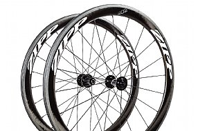 Zipp 302 V1 Carbon Clincher Wheelset