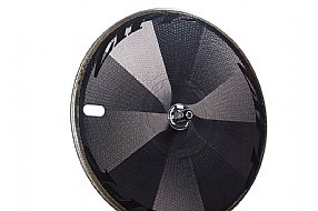 Zipp Super-9 Carbon Clincher Disc Brake Rear Wheel