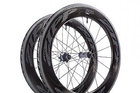 Zipp 2018 808 NSW Tubeless Carbon Clincher Wheelset