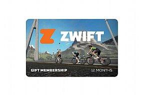 Zwift Membership Gift Card