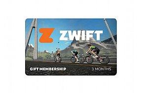 Zwift Membership Card