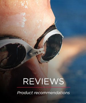 triathlon product reviews