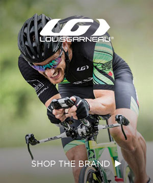 Louis Garneau Apparel