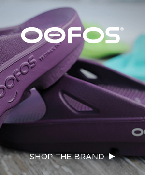 Oofos Sandals