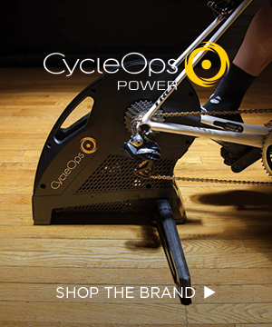 Cycleops Trainers