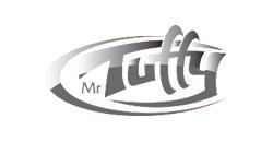 Mr. Tuffy