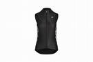 Assos Womens UMA GT Spring/Fall Vest Black