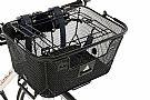 Axiom Pet Basket W/rack and Handlebar Mounts