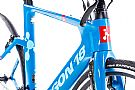 Argon18 2018 E-117 Shimano 105 Triathlon Bike