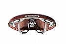 Brooks B17 Imperial Saddle Antique Brown - 175mm