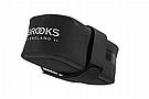Brooks Scape Saddle Pocket Bag Black - One Size