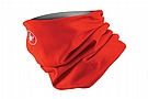 Castelli Pro Thermal Head Thingy Fiery Red