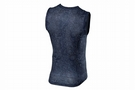 Castelli Mens Pro Mesh Sleeveless Baselayer Dark Steel Blue