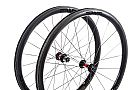 DT 240 Shimano - Carbon Clincher