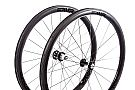 Chris King - Carbon Clincher - Shimano