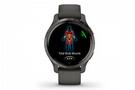 Garmin Venu 2S GPS Smartwatch Total Body Muscle